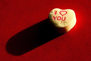 can hypnosis help me forget someone valentines heart
